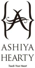 ASHIYA HEARTY