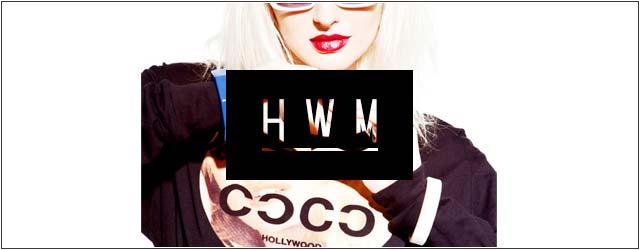 ハリウッドメイド