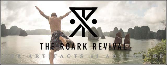 THE ROARK REVIVAL ロアークリバイバル