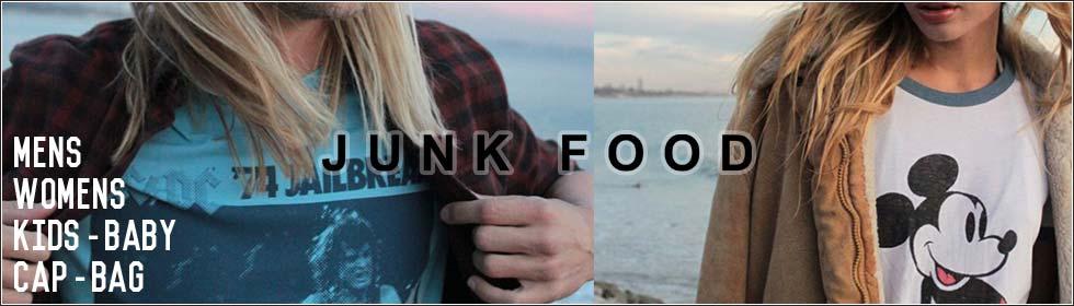 JUNK FOOD・ジャンクフード