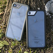 Shock Resist Tough & Basic Case. for iPhone 7
