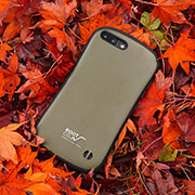 Shock Resist Case (ROOT CO.×iFace Model) for iPhone 7  Plus