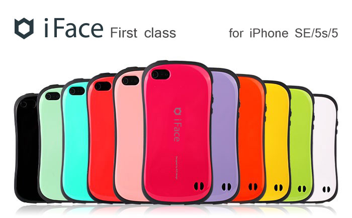 outlet store 540b3 ccf05 iPhone5s iPhone5 case iface First Class fs3gm (support)