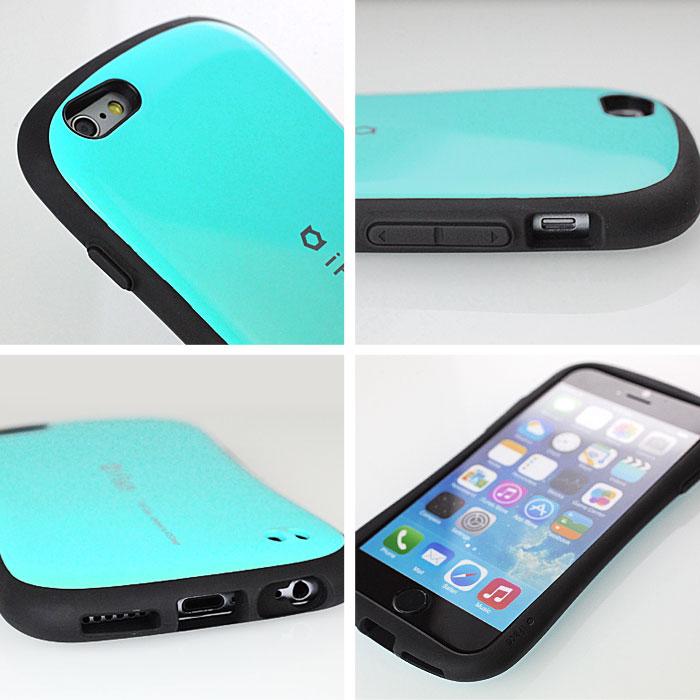 楽天市場 iphone 6s plus iphone 6 plus iface アイフェイス アイフォン