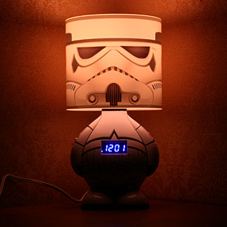 Just As A Lamp, Not A Speaker Or. Iu0027ll Used As Alarm Clock!