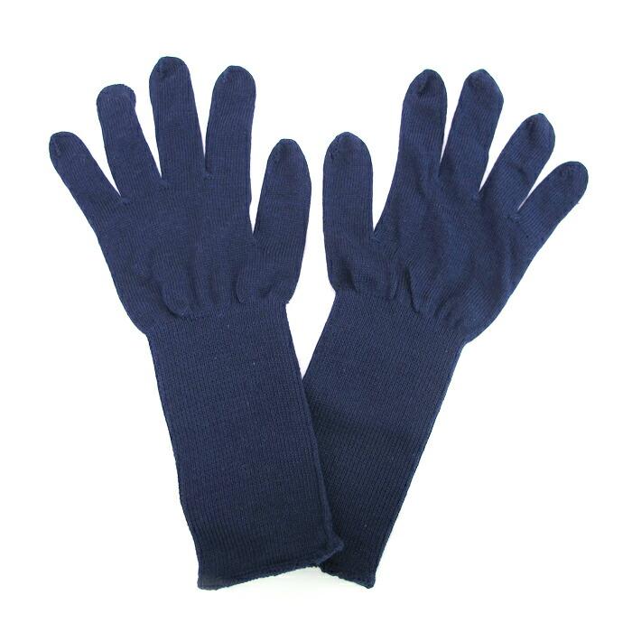 小手を快適に♪「甲手下手袋 5本指」