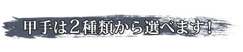 剣道 防具 セット 5ミリ ピッチ刺し 実戦型 飛竜 甲手(小手) 2組付