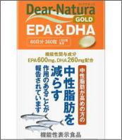 中性脂肪が高めの方のEPA&DHA