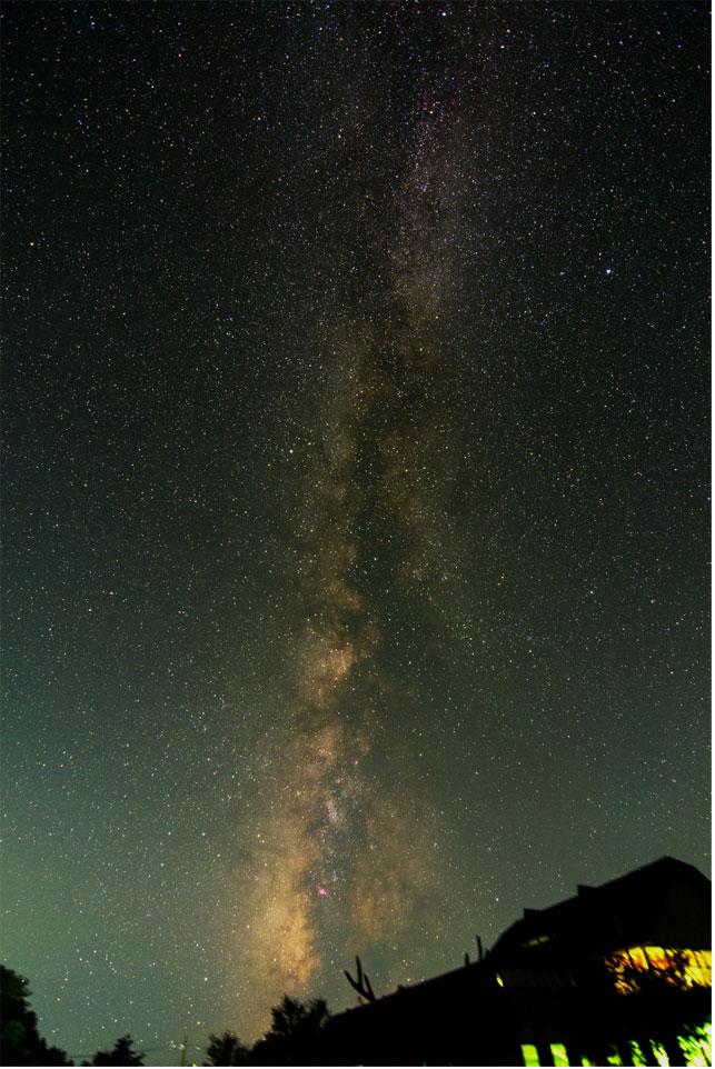 銀河ガイド(2)