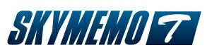 スカイメモT ロゴ