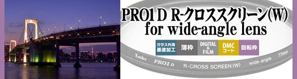 pro1dRクロスワイド