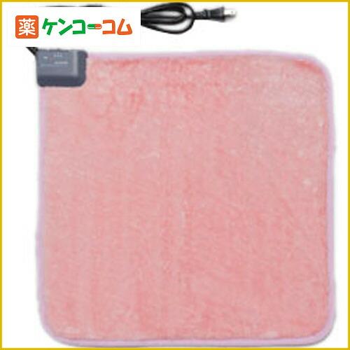 アイリスオーヤマ ホットマット HC-60S-P ピンク
