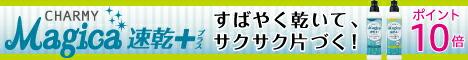 ライオン 新MagicaP10