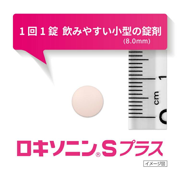 ロキソニン 腹痛