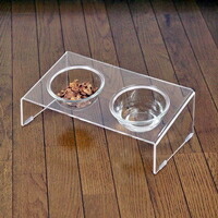 ペット用食卓テーブル