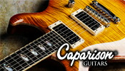 今も尚進化し続けるMade in Japanの究極のコンセプトギター「Caparison Guitars」