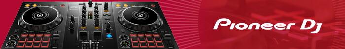 世界中で愛用されるPioneer DJの機材はこちら!