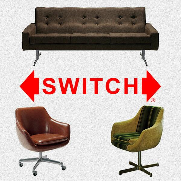 switch スウィッチ