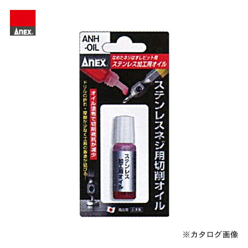 ANH-OIL