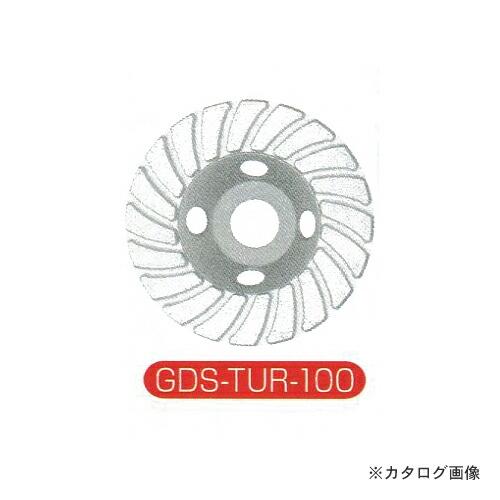 GDS-TUR-100