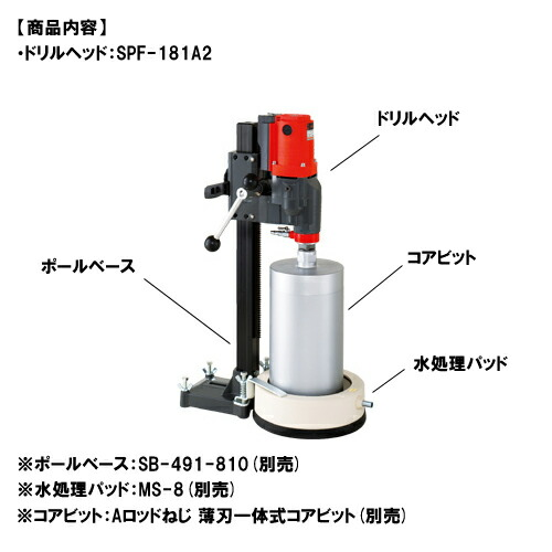 SPF-181A2