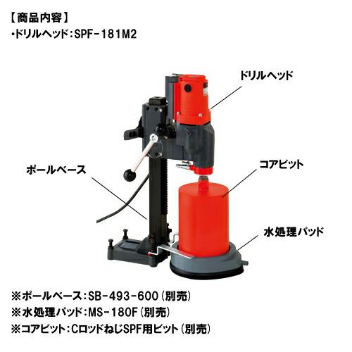SPF-181M2