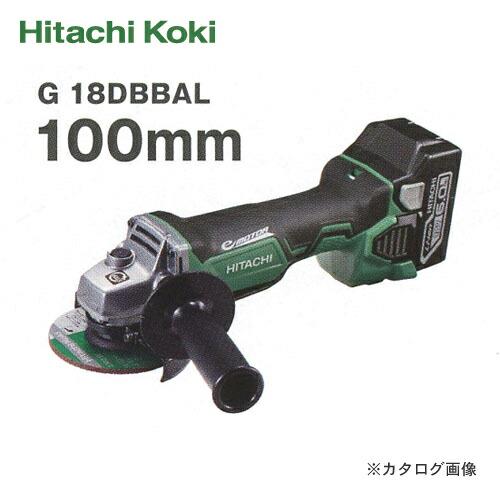 G18DBBAL-NN