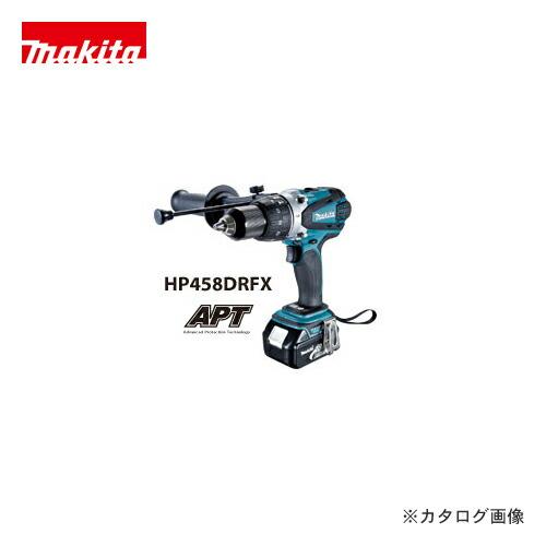 HP458DRFX