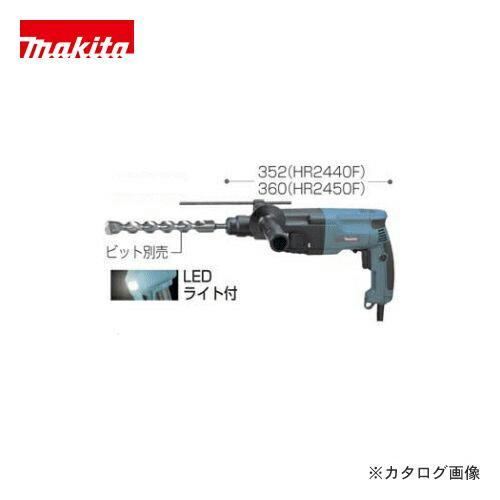 HR2450F