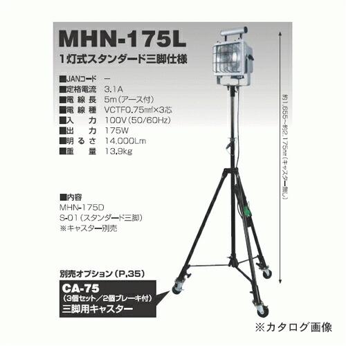 MHN-175L