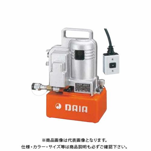 DI-DSP-200