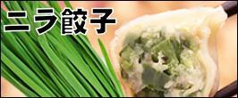 ニラ餃子   餃子 宇都宮餃子 健太餃子
