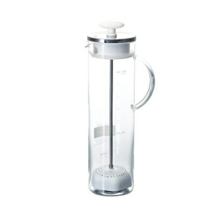 ハリオ(HARIO) 水素水ポット