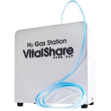 VitalShare バイタルシェア
