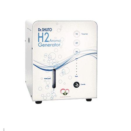 H2アロマジェネレーター