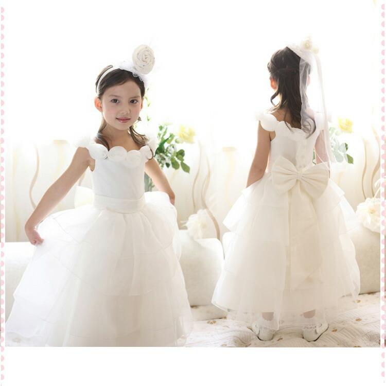 Kids Fashion Presentation Dress Formal Dress Girl Dress Kids Dress