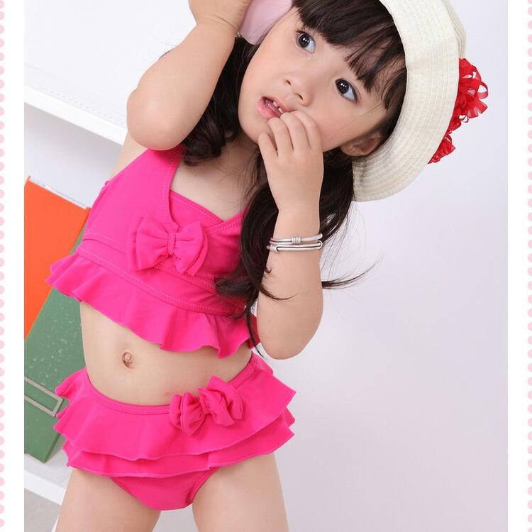 db51d72c4c3 水着 子供/女の子/ベビー水着/水着 子供 女の子/キッズ水着/女の子/半額【9