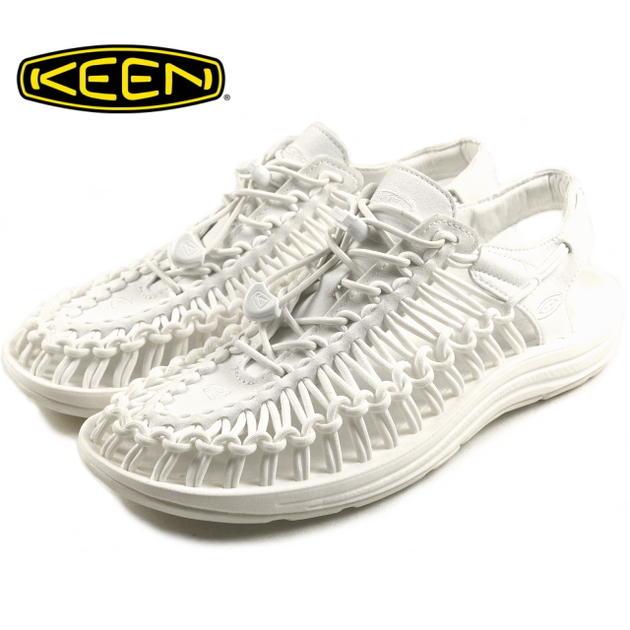 98efdaa261e0 Sneakersoko-kids  Kean KEEN Uneek unique star white 1014100 ...