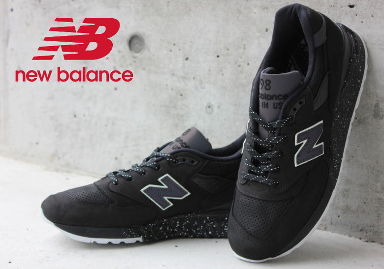 new balance sold where