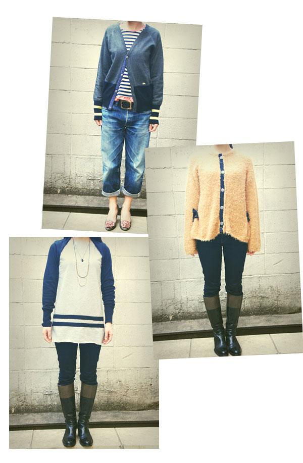 新作[BLEU H./ブルーオリゾン][2013秋冬]子供服