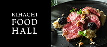 KIHACHI FOOD HALL Web Store