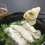 純和風スープ餃子
