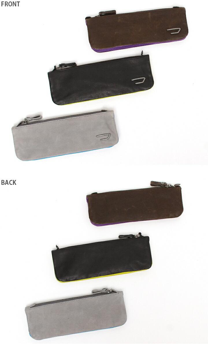 財布だと思って買ったらペンケースでした(/_;)バッ …