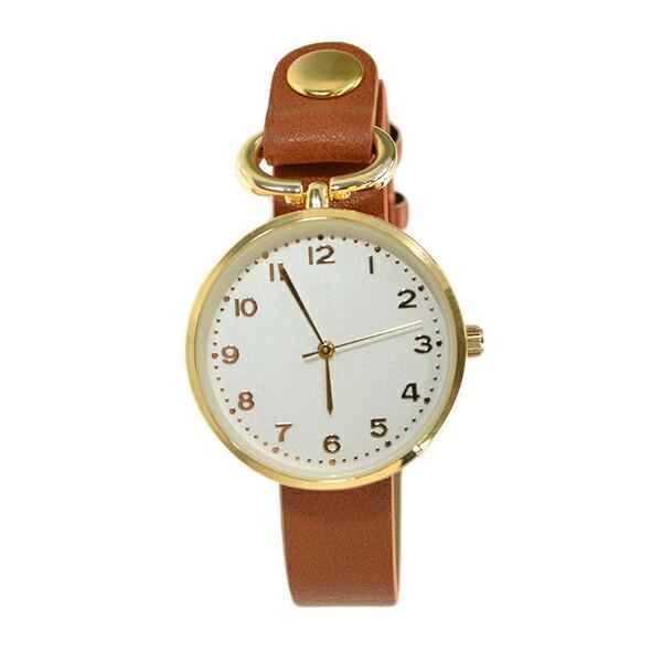 2wayウォッチ 腕時計 フックウォッチ スナッパー