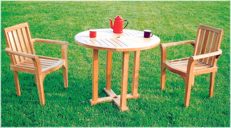 丸テーブル09093点セット