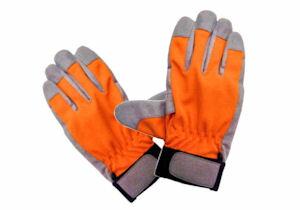 振動低減手袋