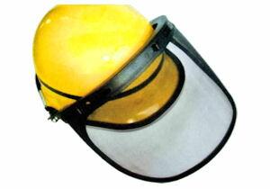 ヘルメット用メンボ—