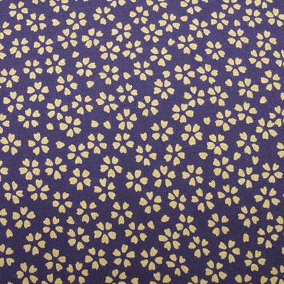 紫 黒  【楽天市場】和柄生地 シンプル小桜 ピンク 和調 和柄 布:生地BANK
