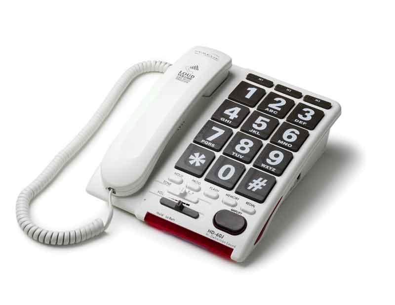 「電話ですよ〜〜!」♪