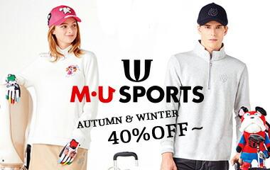 MUスポーツ